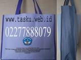 tas seminar shoping bag
