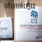 Supplier Tas Totte Bag