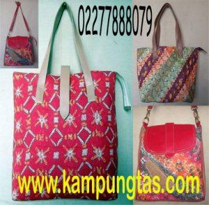 Pengrajin Tas Dompet Bandung