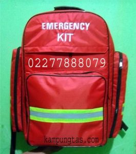 Tas Emergency
