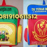 Tas Sekolah TK