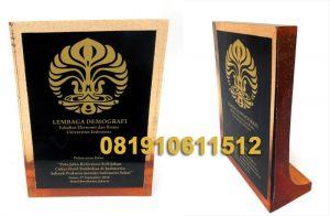 Plakat Resin Bandung