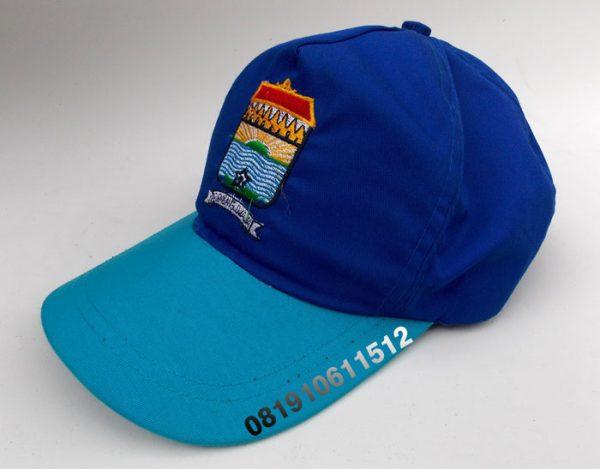 Pembuat Topi
