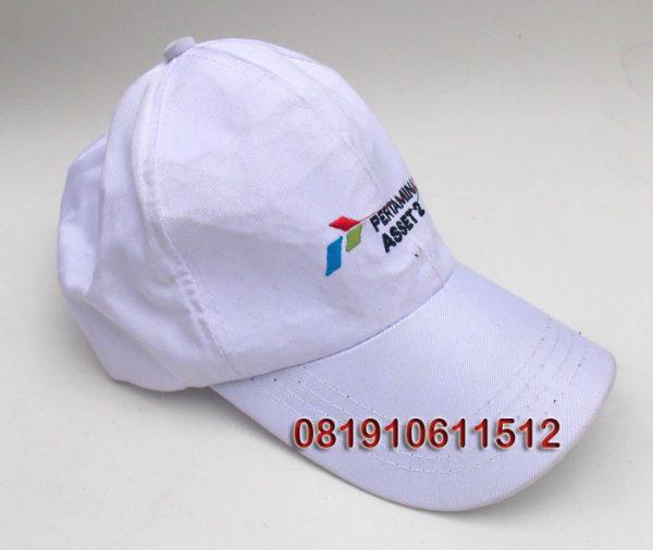 Pabrik Topi