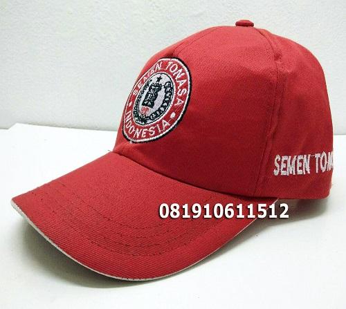 Topi Promosi Murah