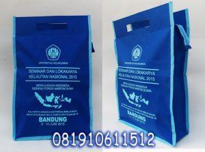 Konveksi Tas Seminar Kit Bandung